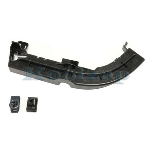 08-17 Challenger Front Bumper Cover Retainer Mounting Brace Support Driver Side
