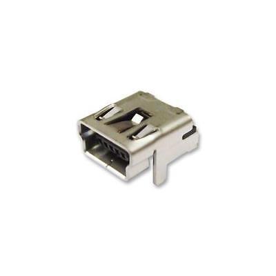 THT MOLEX   548190519   MINI USB TYPE B RECEPTACLE