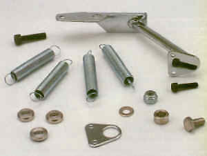 QuickCar Racing Products 65-096 Throttle Return Spring Kit