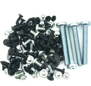 TCL-TV-Model-55S401-Complete-Screw-Set-With-Base-Stand-Leg-Screws