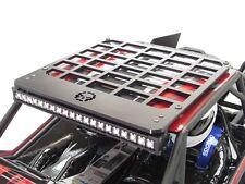 Gear Head RC Yeti XL Slim Line Roof Rack with Light Bar Mount GEA1298