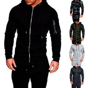 Mens-Camouflage-Coats-Long-Sleeve-Hoodies-Zip-Up-Hooded-Sweatshirts-lov