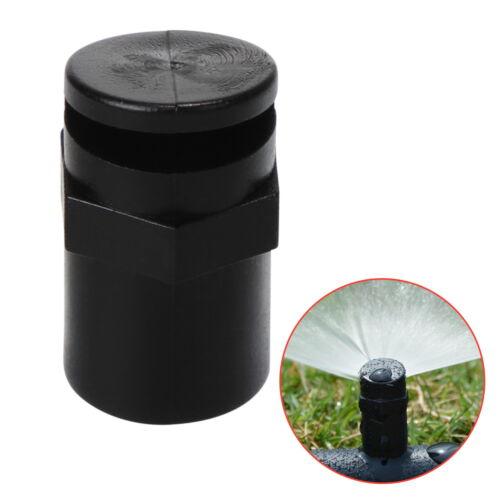 DIY Garden Drip Irrigation Mist Micro Dripper Water Drip Head 50M Hose System
