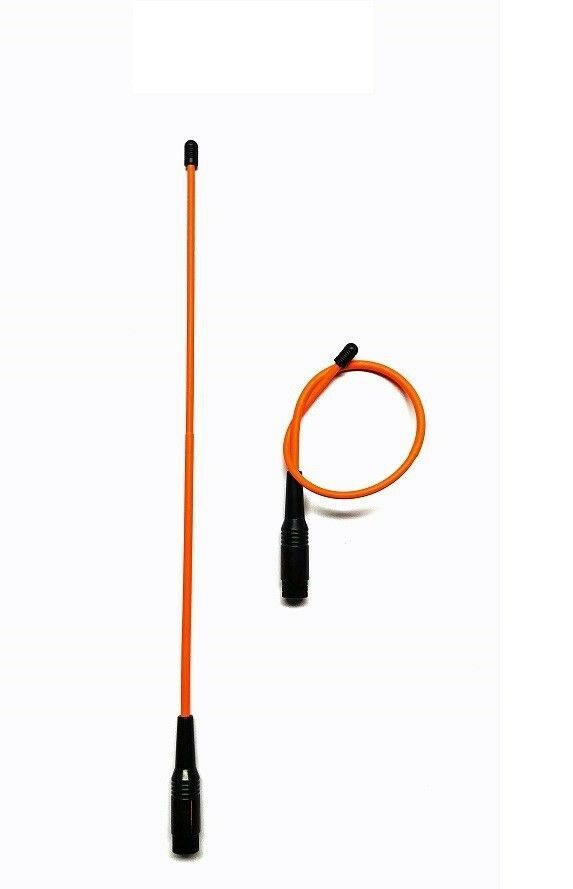 "Increase Range Garmin Astro 220 4-18/"" Flexible Long Range Antenna 320"
