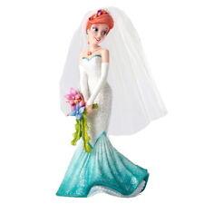 NEW OFFICIAL Disney Showcase Ariel Wedding Figurine Figure 4050707