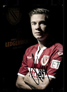 Fußball, National Nikolas Lederwood Autogrammkarte Energie Cottbus 2014-15 Original Signi+a 145679 Modern Und Elegant In Mode Sammeln & Seltenes