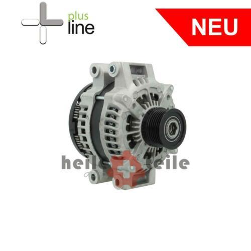 Lichtmaschine OEM Line NEU Dodge Nitro 2.8 CRD 3.8 210A 104210-6080-OR+