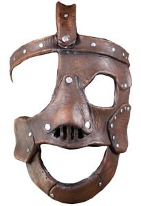 Trick or Treat Studios WWE Wrestling Mankind Mick Foley Halloween Mask TTWE101