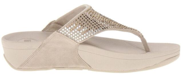 bae9ed351cff FitFlop Flare Flip Flop Thong Sandal