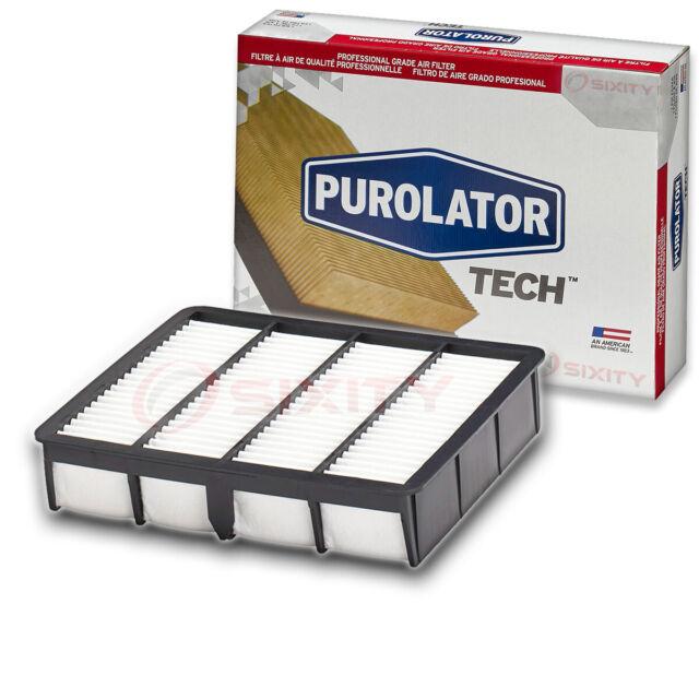 Purolator Tech Air Filter For 1995