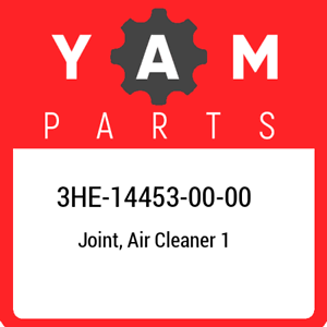 New Genuine OEM Part air cleaner 1 3HE144530000 3HE-14453-00-00 Yamaha Joint