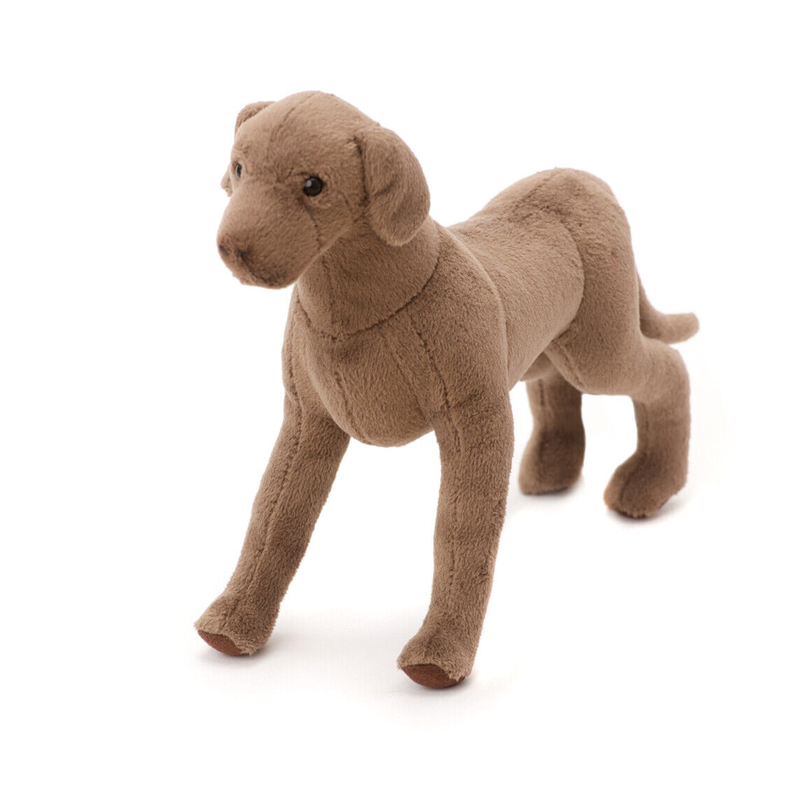 Great Dane miniature collectable plush soft toy - Kosen   Kösen - 6010 - 22cm