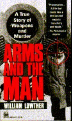 Arms and the Man, Lowther, William, Acceptable Book