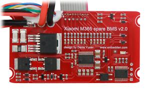 Xiaomi-M365-and-M365PRO-compatible-smart-BMS
