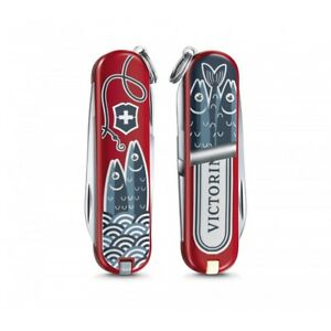 VICTORINOX-Classic-Edition-Limited-2019-Sardine-Can-0-6223-L1901