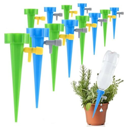 Watering Auto Drip Irrigation System Spike Garden Plants Automatic Watering Tool