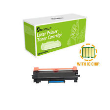 Multipack TN760 Toner With Chip for Brother  MFC-L2710DW L2750DW HL-L2350DW
