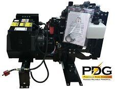 Isuzu 10 Kw Diesel Generator Dse3110 Engine Controller Included
