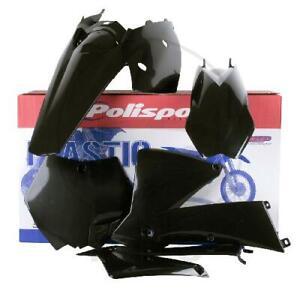Polisport-Komplettkit-Verkleidung-schwarz-90194