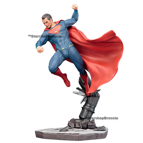 BATMAN VS SUPERMAN Dawn of Justiz - Superman ArtFX+ 1 10 Pvc Figure Kotobukiya