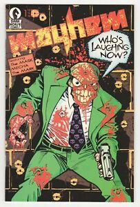 Mayhem-1-Dark-Horse-1989-Early-Appearance-of-The-Mask-Big-Head