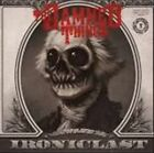Ironiclast [PA] by The Damned Things (CD, Dec-2010, Mercury)
