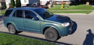 Saturn vue 1000 obo need gone new car coming