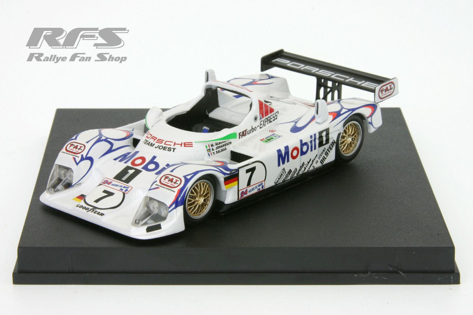 barato 1 43 Porsche lmp1 935 - - - 3.2l - johansson dalmas 24h le mans 1998-Trofeu 1303  tienda hace compras y ventas
