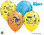 5-Licensed-Character-11-034-Helium-Air-Latex-Balloons-Children-039-s-Birthday-Party thumbnail 31