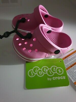 new product 5a20d b86c7 CROCS - Babycrocs - Jibbitz by Crocs - Größe 20/21- Kilby ...