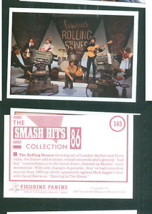 The-Rolling-Stones-7x10-cm-Sticker-Brand-New-n-165-Notes-on-the-Back-1986