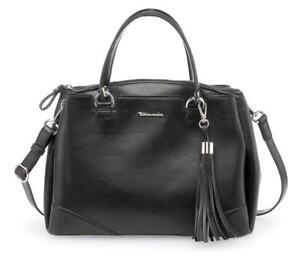 de ᄄᄂ Tamaris marque Melanie Business la bandouliᄄᄄre Sac en noir Nouveau Bag RjL54A