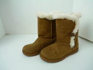 Girls Falls Creek Winter Snow Boots