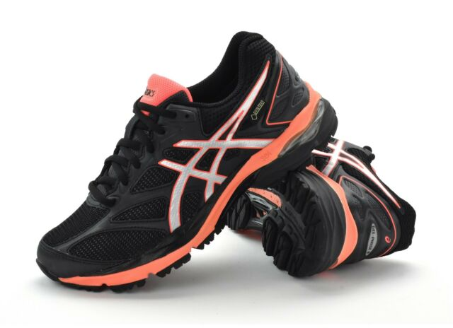 876ee0235137 ASICS Aw16 Womens GEL Pulse 8 GTX Running Shoes - Cushion UK 5 for ...