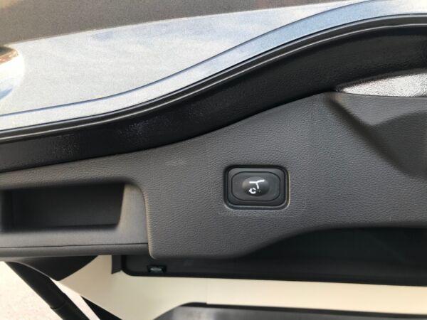 Ford Mondeo 1,5 SCTi 160 Titanium stc. billede 9