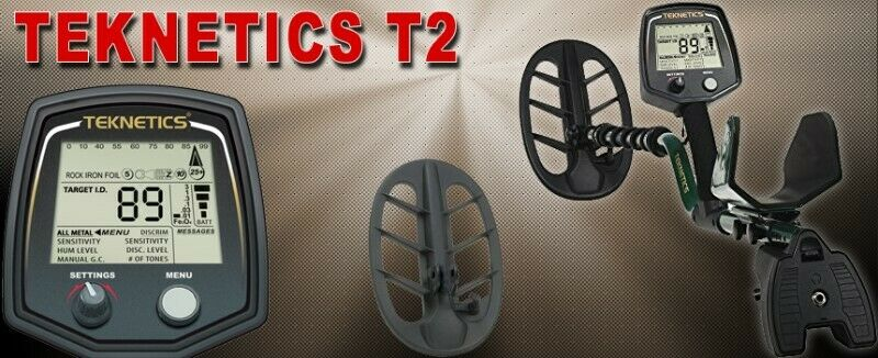 TEKNETICS T2 Gold Silver Treasure Professional Underground Metal Detector |  City Centre | Gumtree Classifieds South Africa | 440388282