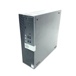 Dell OptiPlex 3040 PC i5-6500 CPU @ 3.20GHz 4GB DDR3 500GB HDD