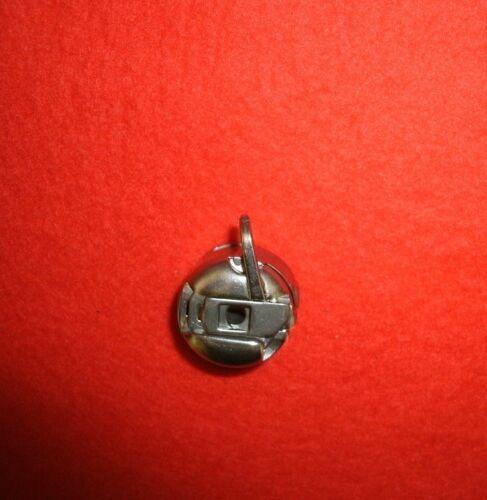 links .. 0128 Spulenkapsel für Singer