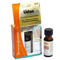 Gel Uv Phase Final Pour Ongles Manucure Liquide 15ml -pas Cher