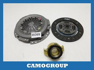 Clutch Set 3 Pieces FIAT Regata 100 Delta Prism 006760