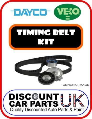 V6 Timing Belt Kit CITROEN C15 D 1.7 D Diesel 07//85/>02//01