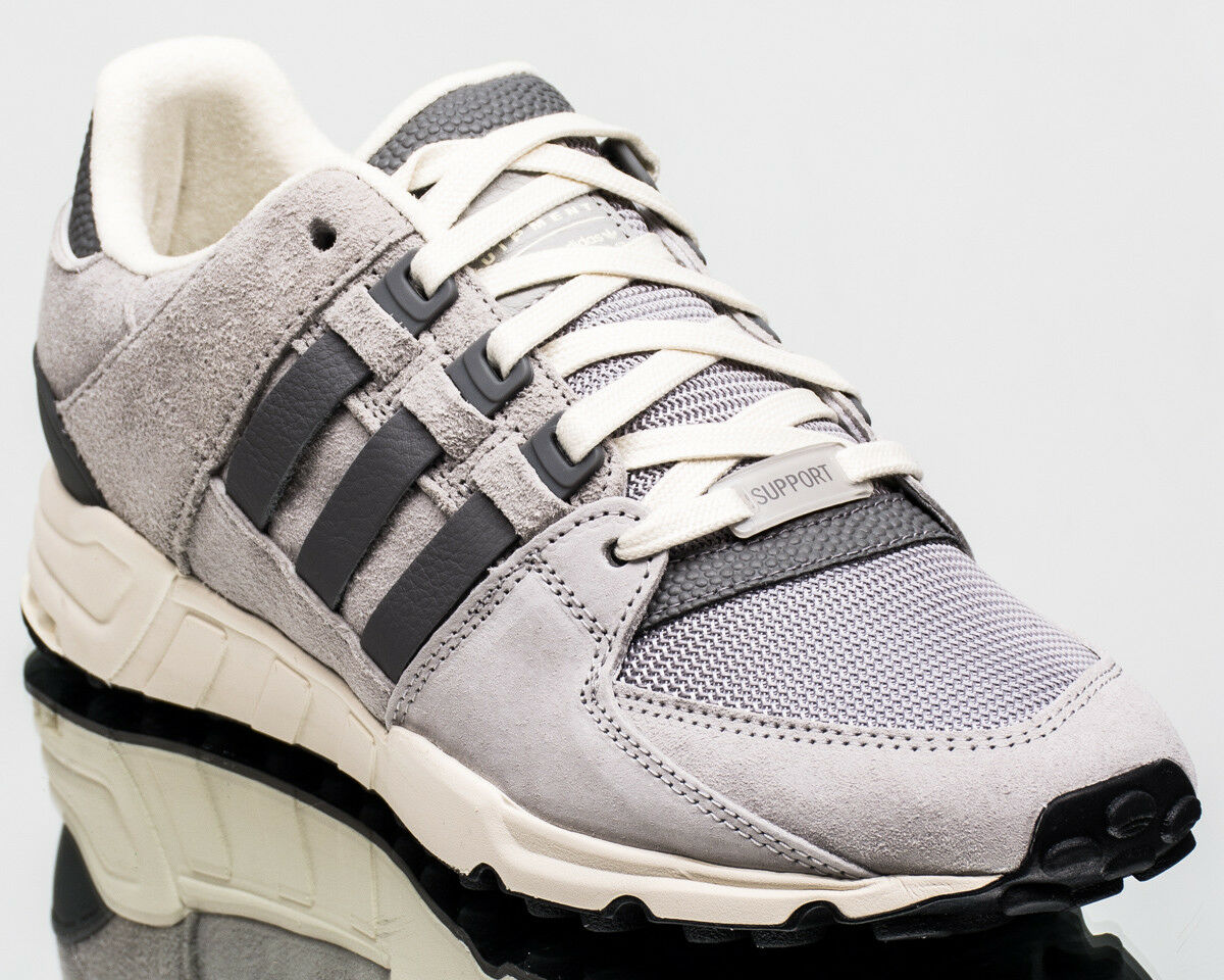 adidas Originals EQT Support RF Homme lifestyle  chaussures  NEW Gris  noir  CQ2417