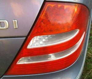 MERCEDES-E320-CDI-W211-Drivers-Arriere-Lumiere-DEL-Type-Unite-Complete-A2118200664