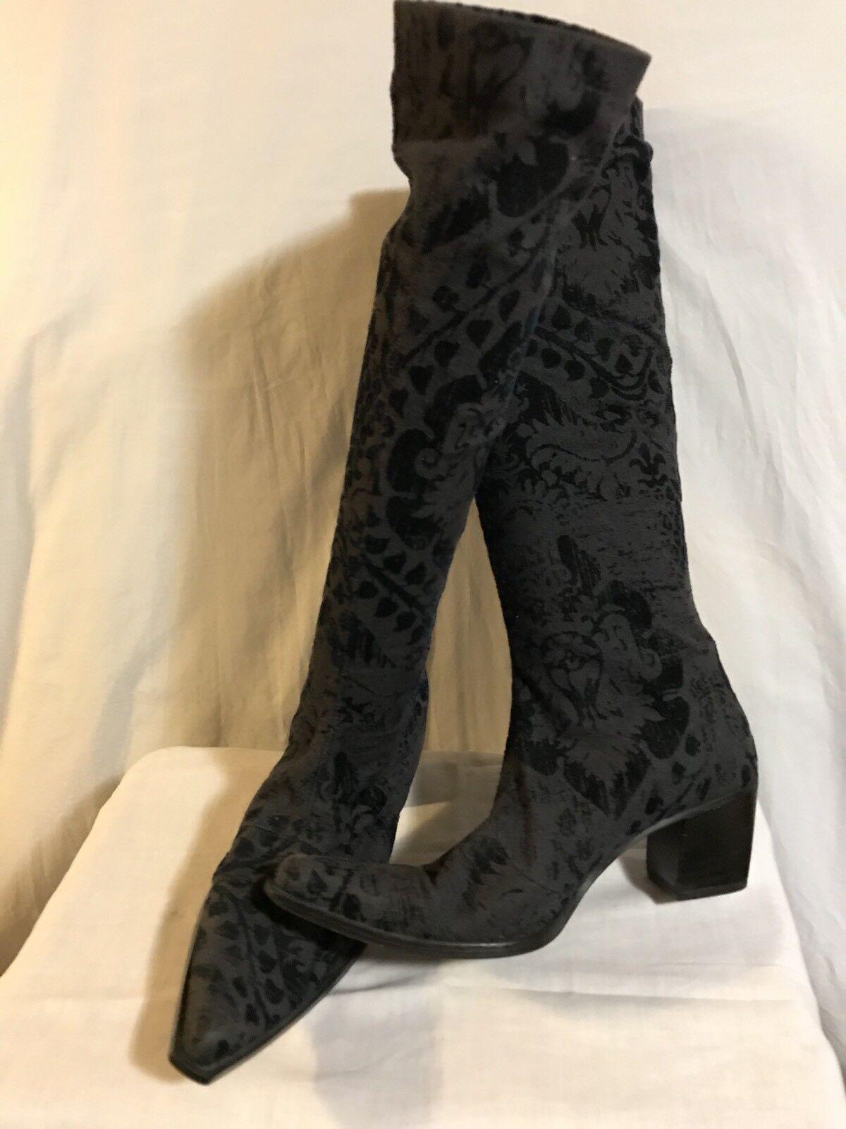 Vintage Ursula Mascaro Women's boots size 9