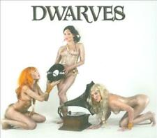 DWARVES - THE DWARVES INVENTED ROCK & ROLL [DIGIPAK] NEW CD