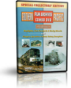 Southern-Pacific-Film-Archives-Pentrex-Cab-Forward-Rotary-Plow-Daylight-Rare