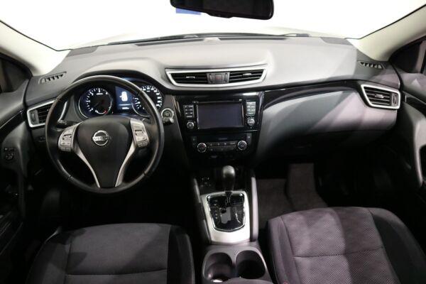 Nissan Qashqai 1,6 dCi 130 N-Connecta X-tr. - billede 5