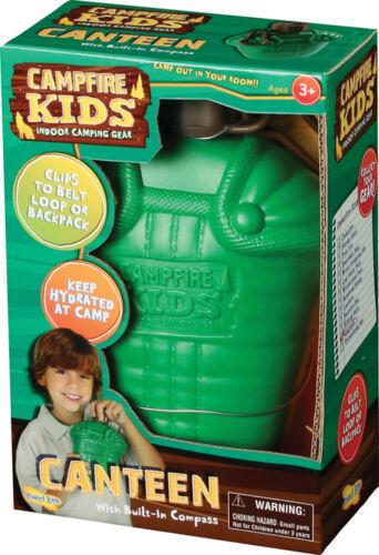 Insect Lore Camp Fire Kids Bottiglia D/'acqua