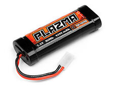 HPI 101933 PLAZMA 7.2V 4300MAH NIMH STICK PACK RE-CHARGEABLE BATTERY NEW!