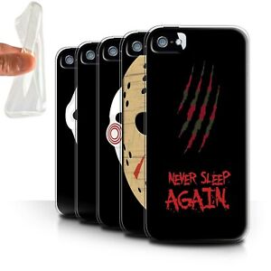Gel-TPU-Case-for-Apple-iPhone-5-5S-Horror-Movie-Art